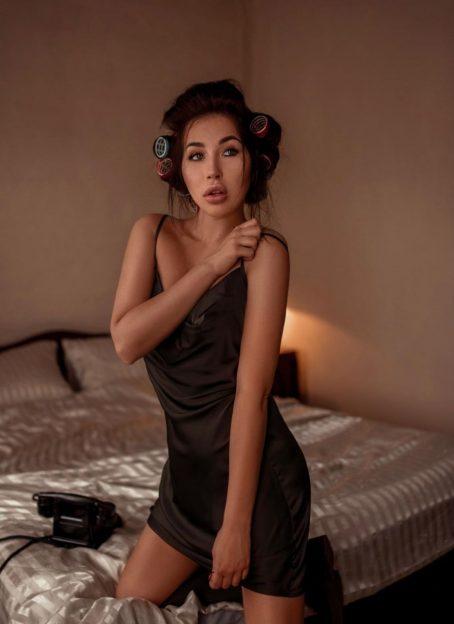 Sexy Model Angelina