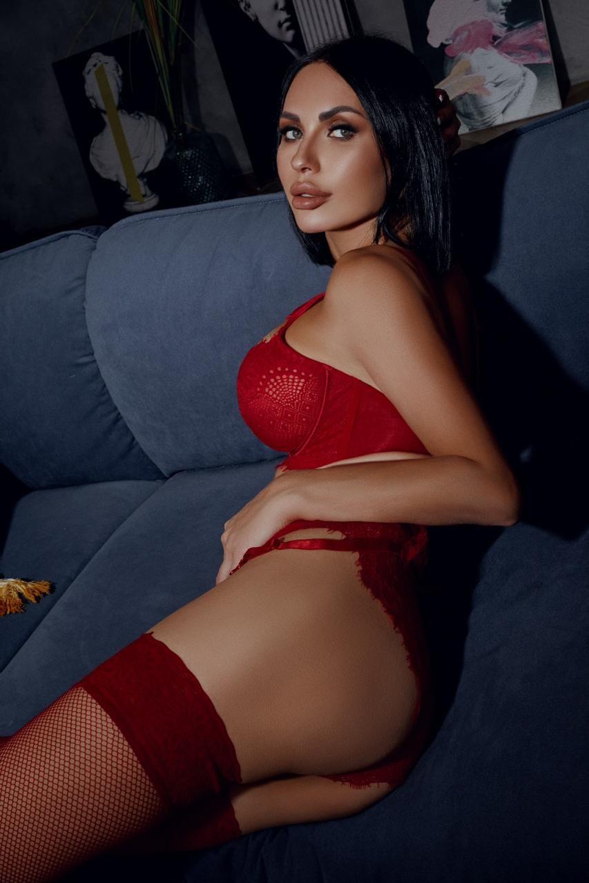 Angi Callgirl