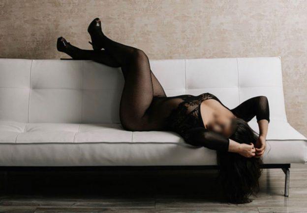 Callgirl Chanel