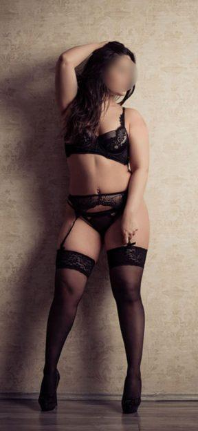 Chanel Escort Girl