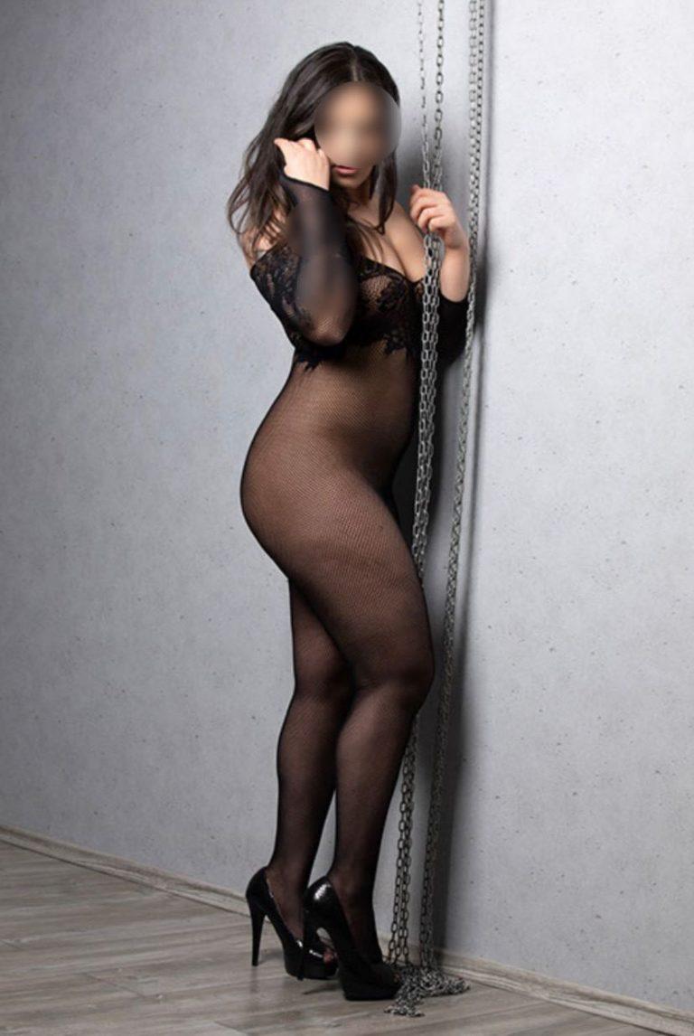 Escort Model Chanel