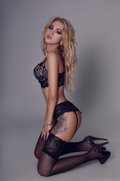 Escort Model Emma