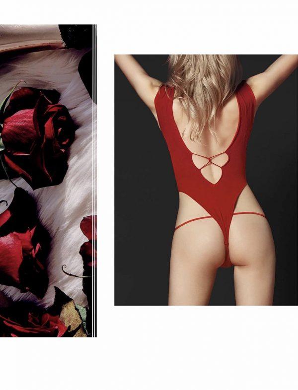 Sexy Bodysuit