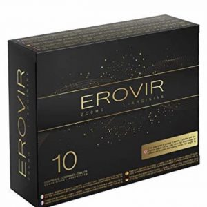 Erovir Permanent Strength