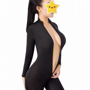 Frauen Dessous Nachtwäsche Lace6