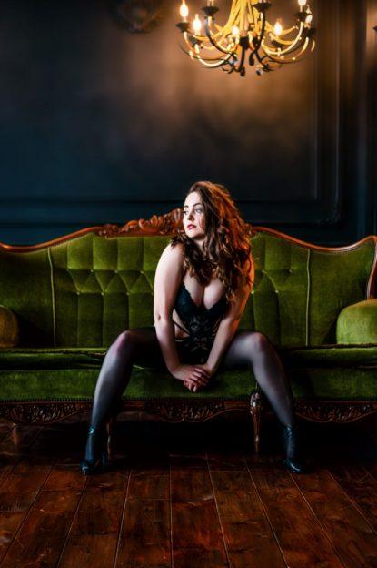 Lily Escort Girl