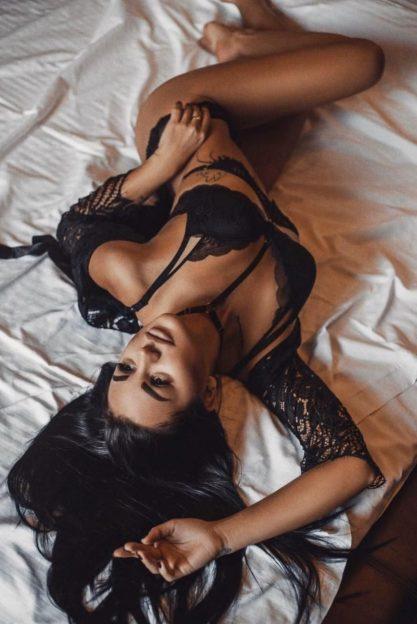 Rita Escort Girl