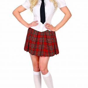 Kostüm Schulmädchen