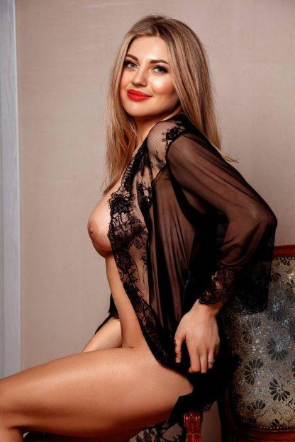 Viktoria Escort Girl