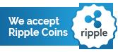 ripple coins in Diamond Escort