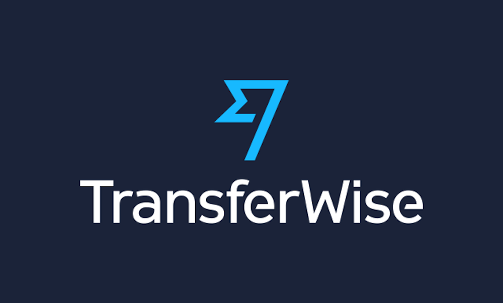 Transfer wise icon