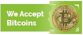 Bitcoins in Diamond Escort